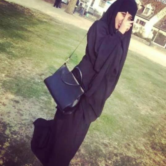 hijab girls: syle hijab