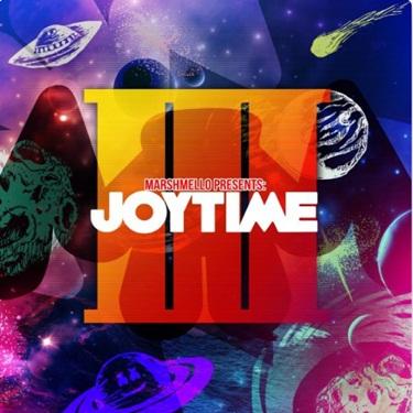 Marshmello – Joytime III (2019) CD Completo