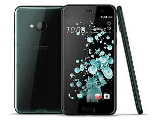 Best Reviewed Smartphones 2017 | HTC U Play 5.2 inch phone with 16MP & Ultra selfie camera Specs and price
