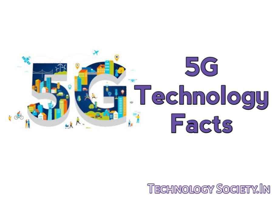 Interesting Facts about 5G Technology