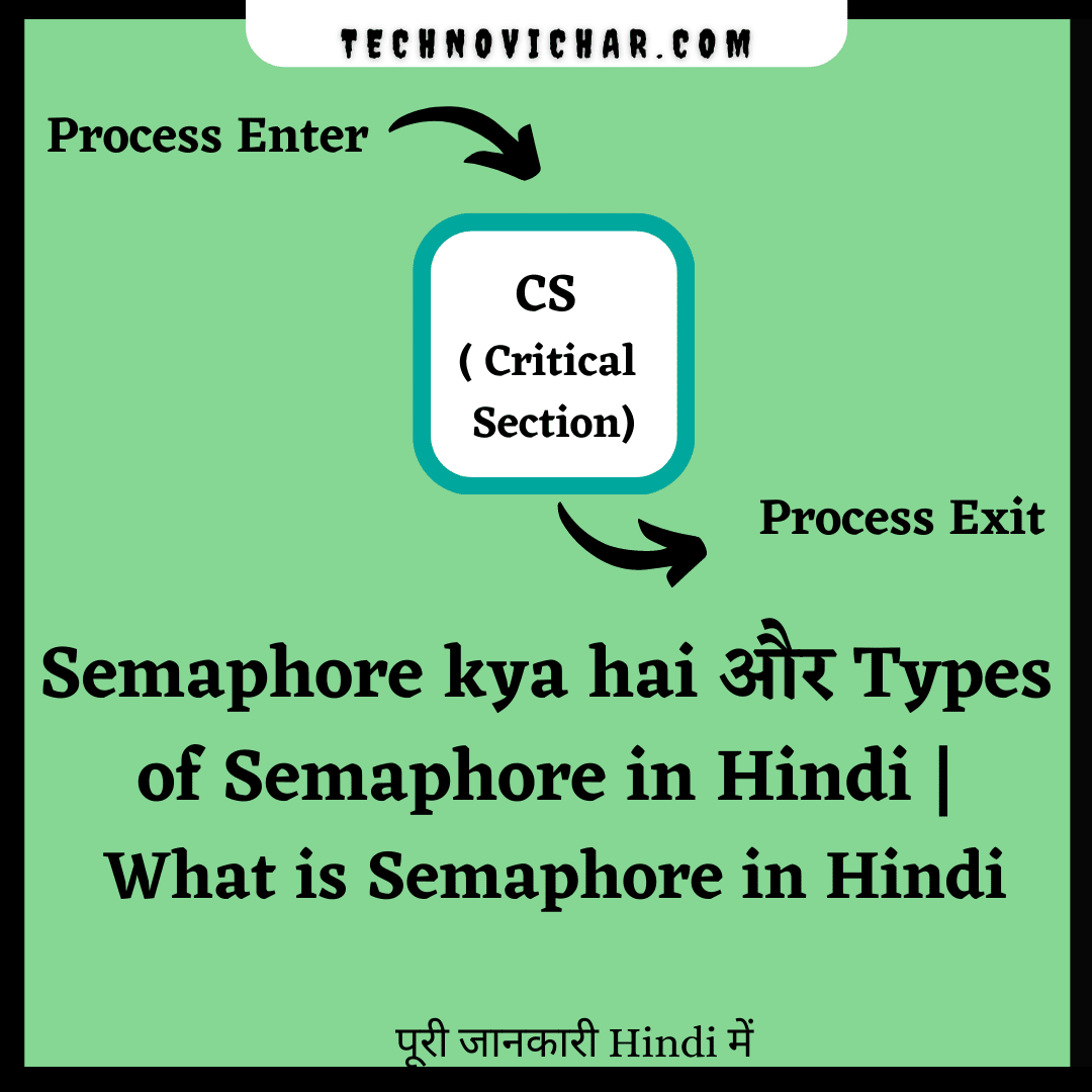 What_is_Semaphore_in_Hindi