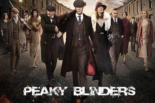 Main Gratis Slot Peaky Blinders (Pragmatic Play)
