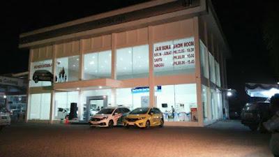 LOWONGAN KERJA Dealer Mobil Honda Kudus Jaya membuka lowongan Teknisi, KUALIFIKASI Pendidikan minimal SMK jurusan otomotif / TKR  Pengalaman minimal 1 tahun  Usia maksimal 29tahun  Domisili KUDUS  Informasi lowongan Kerja