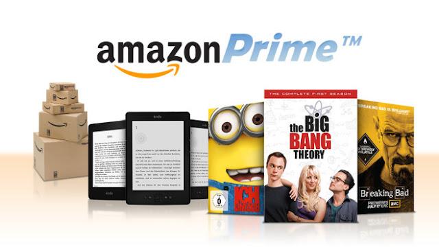 Amazon Prime continua a assumir as famílias de renda mais alta nos EUA, uma nova pesquisa da empresa financeira Piper Jaffray mostra