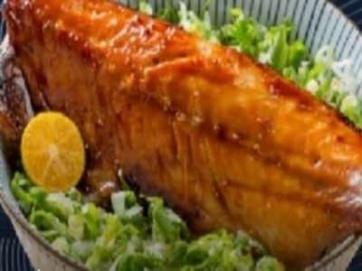 食勝丼屋燒肉丼