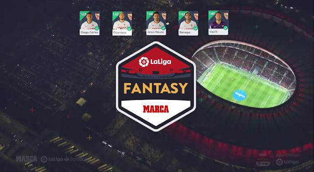LaLiga FANTASY Sevilla FC