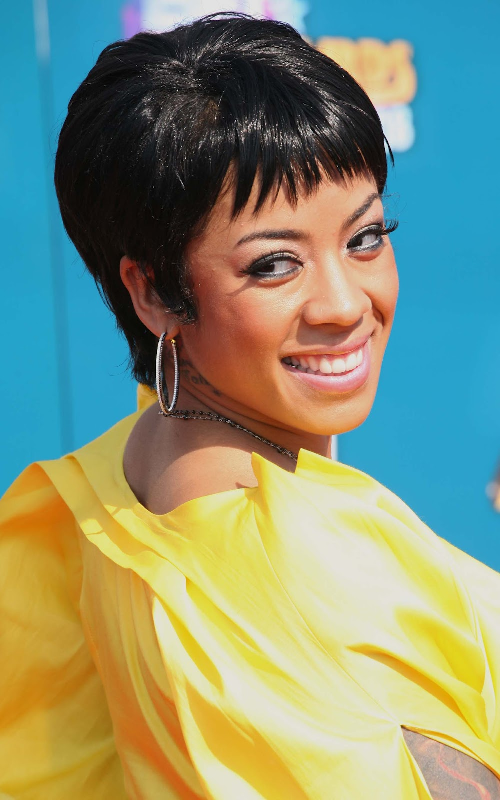 Keyshia Cole Hairstyle Trends Keyshia Cole Hairstyle Pictures