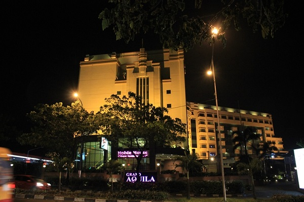 hotel angker di indonesia