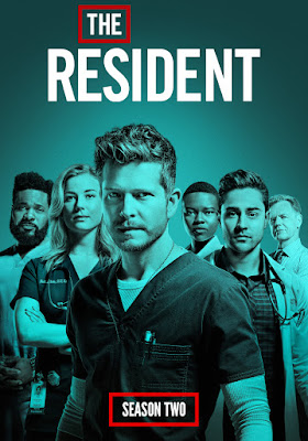 The Resident (TV Series) S02 Custom HD Dual Latino + Sub 5DVD