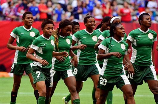 Nữ Nigeria vs Nữ Hàn Quốc 20h00 ngày 12/6 www.nhandinhbongdaso.net