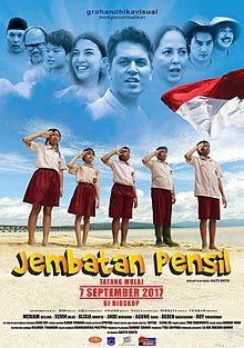 Download Film Jembatan Pensil (2017) WEB-DL Full Movie