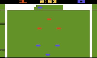 Pele's Soccer (1981) 1.1