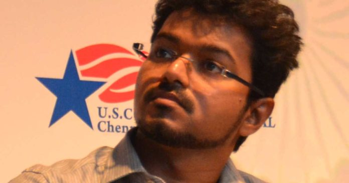 Vijay will be questioned again The Income Tax Department has issued notice,www.thekeralatimes.com