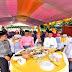 Bupati Karimun Hadiri Halal Bi Halal Di Kelurahan Sungai Lakam Timur dan Lakam Barat