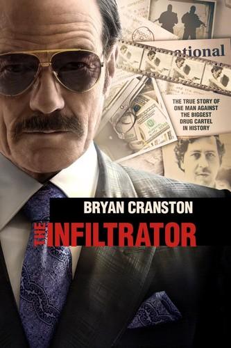 El Infiltrado (2016) [BDrip] [Latino] [Thriller]