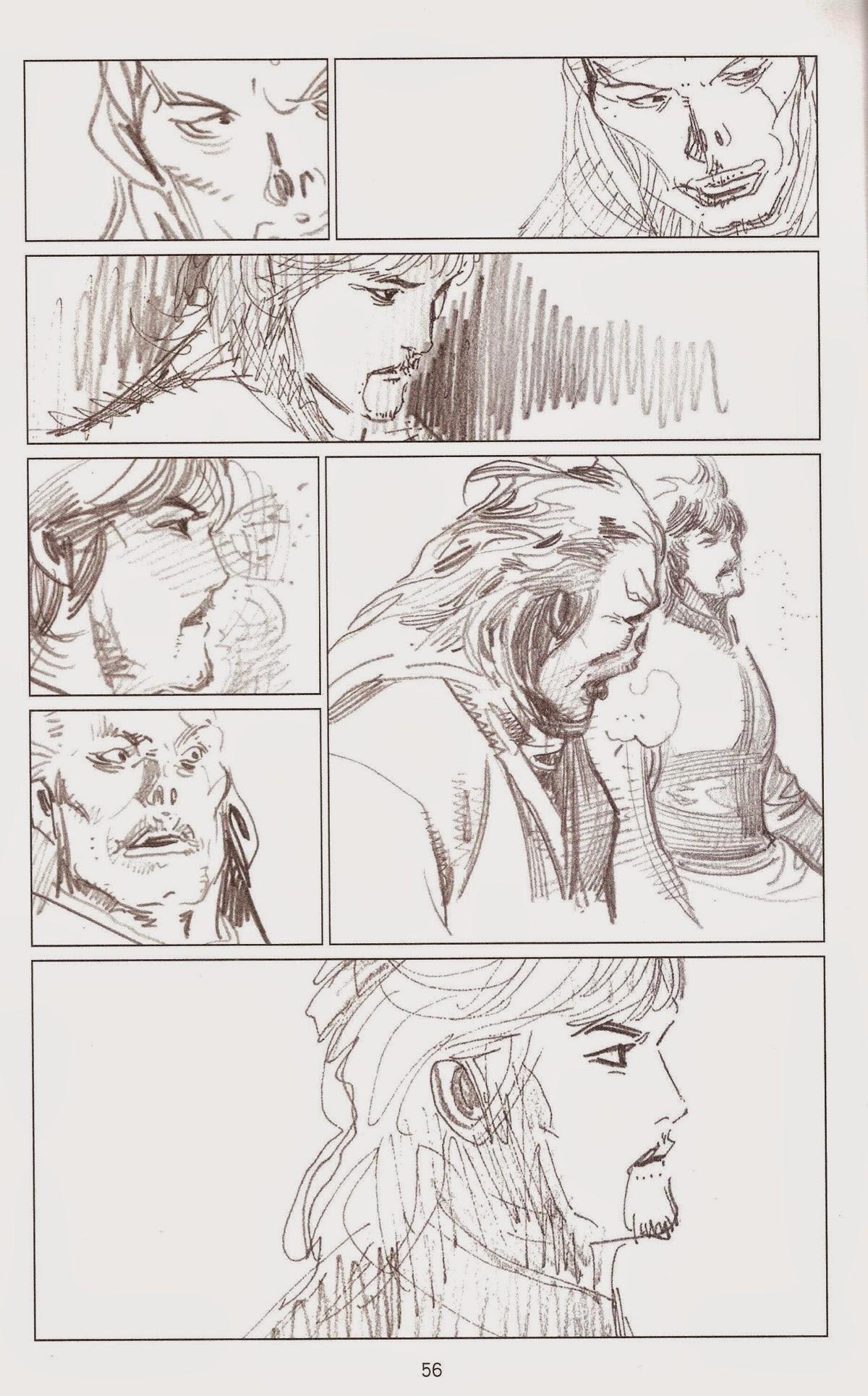 Phong Vân chap 675 - Trang 54