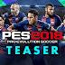 Ανακοινώθηκε το Pro Evolution Soccer 2018 - Δείτε το πρώτο τρέιλερ