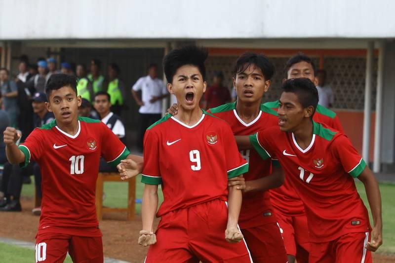 AFC Apresiasi Kedatangan Pendukung Selama Piala Asia U-16 2018 di Malaysia