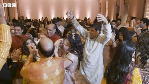 Covid-19 'Mengganas' di India, WNI Bercerita Soal Kasta Atas yang Boleh Langgar Prokes