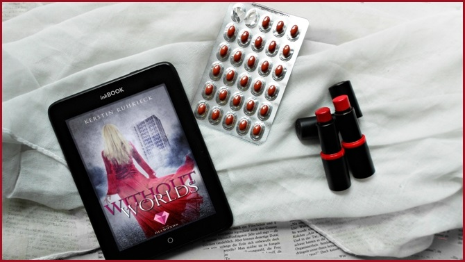 Rezension Without Worlds