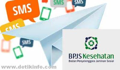 Cara Bayar BPJS Kesehatan via BNI SMS Banking