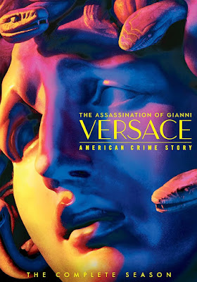 The Assassination of Gianni Versace: American Crime Story (Season 1) [2018] [NTSC/DVDR- Custom HD] Ingles, Español Latino