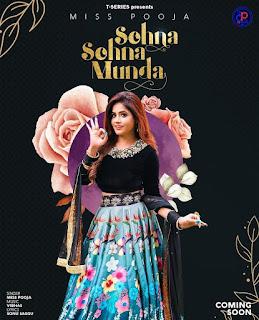 Sohna Sohna Munda Miss Pooja   DjPunjab