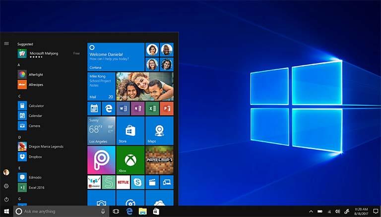 Microsoft Mengkonfirmasi Pengguna Tidak Bisa Beralih Dari Windows 10 Mode S