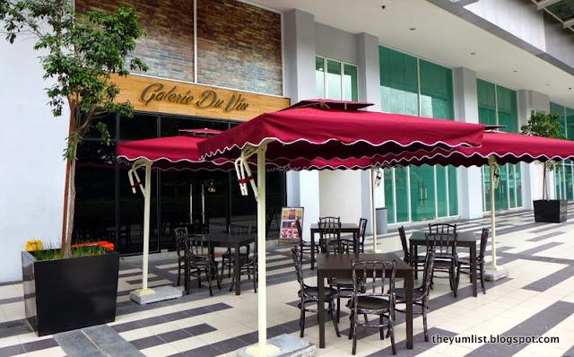 Galerie Du Vin, Damansara, Kuala Lumpur