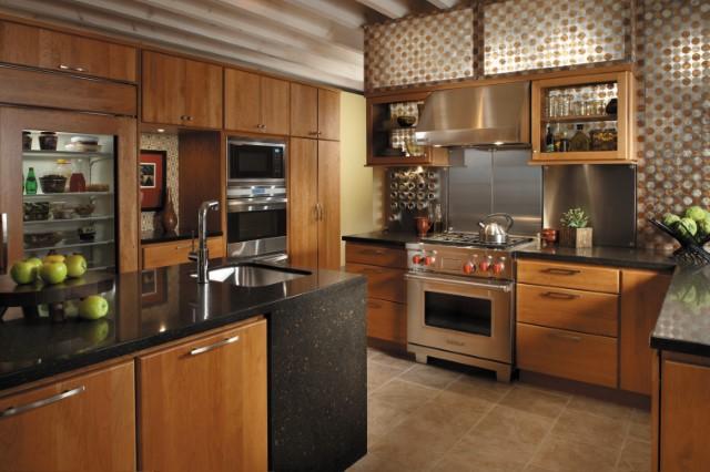 Does A Kitchen Remodel Need Designer