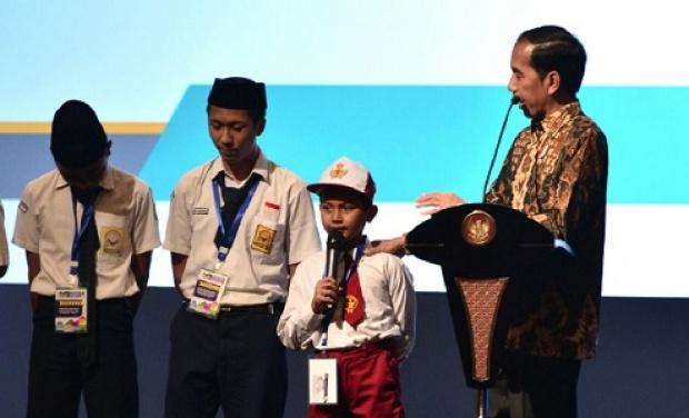 Nasib Malang Maulana, Bocah SD Salah Sebut Ikan Tongkol