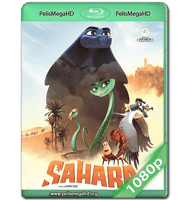 SAHARA (2017) WEB-DL 1080P HD MKV ESPAÑOL LATINO