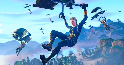 Le monstre «fortnite»: 200 millions de joueurs, 8,3 millions de concurrents