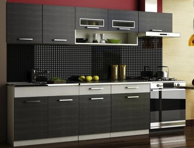 Küchenzeile Billig