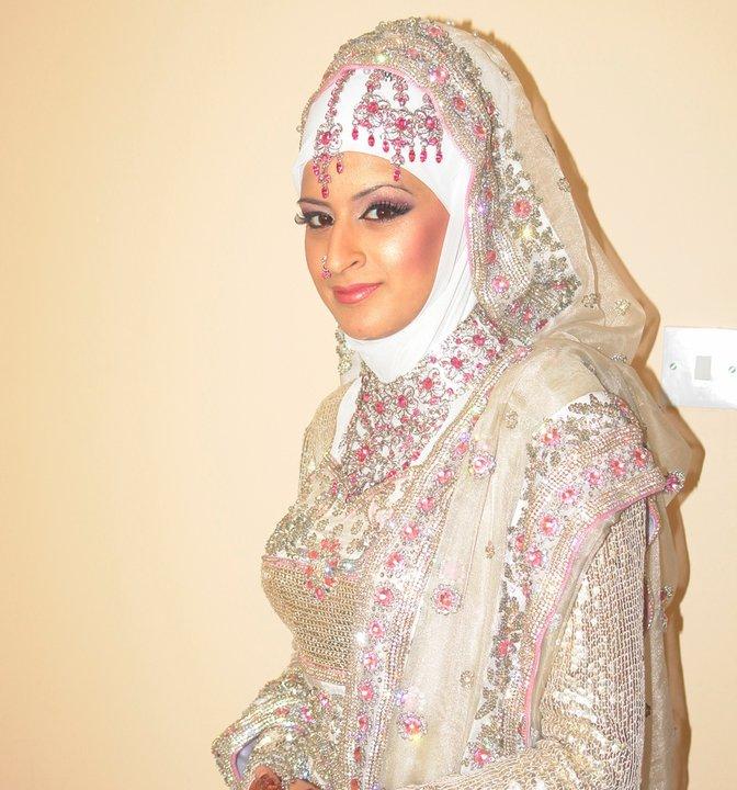 Regret, that asian muslim wedding opinion