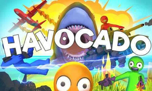 Havocado Game Free Download