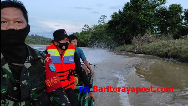 Warga Desa Teluk Lawah Hilang, Diduga Tenggelam
