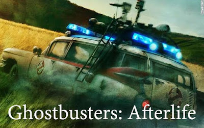 Ghostbusters: Afterlife Movie
