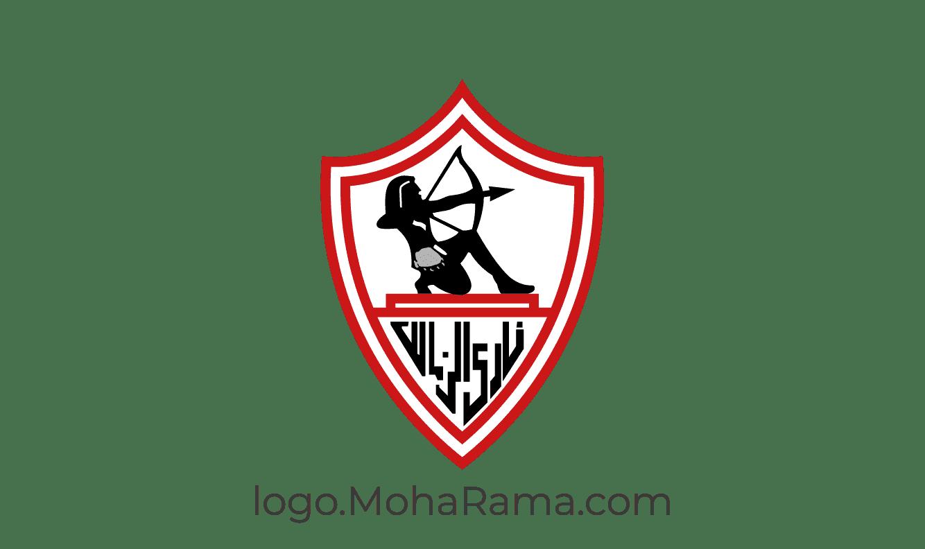تحميل شعار نادى الزمالك | Zamalek Sports Club Logo