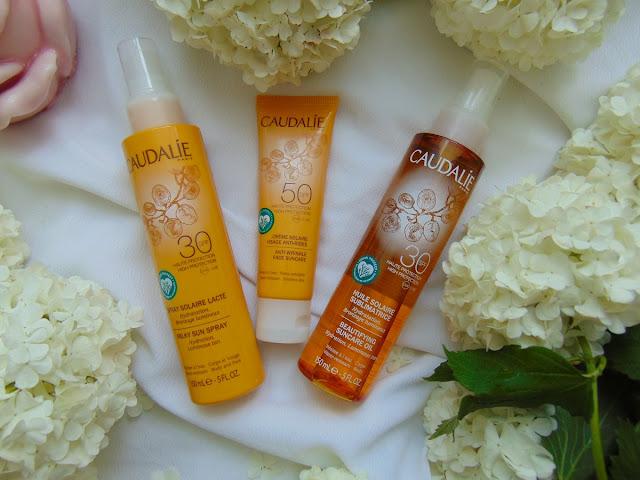 CAUDALIE - Chroń swoją skórę jednoćześnie chroniąc przyrodę