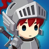Lost in the Dungeon Mod Apk
