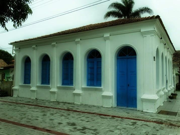 Casa do Dr. Frederico Gustavo Scheffer
