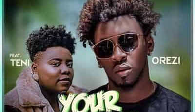 Orezi - Your Body Ft Teni (Official Video) | 9Ja Music