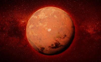 मंगल ग्रह से जुड़े 48 रोचक तथ्य | 48 Interesting Facts Related To Mars