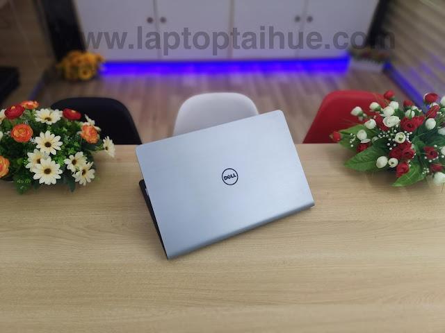 Dell N5548 i5 5200u-4Gb-500Gb-15,6-Vga 2G