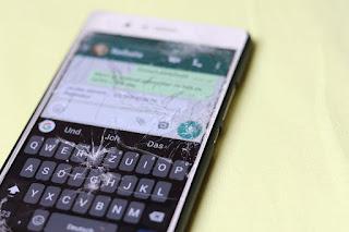 Cara mengamankan data ponsel agar tidak dicuri