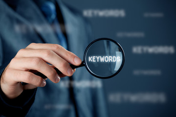 what are keywords in blog? How To Select Best Keywords for SEO