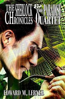 The Sherlock Chronicles & The Paradise Quartet