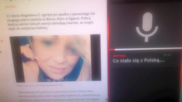 http://www.polskieradio.pl/7/4399/Artykul/1765348,Tragedia-Polki-w-Egipcie-Stala-sie-ofiara-handlu-ludzmi