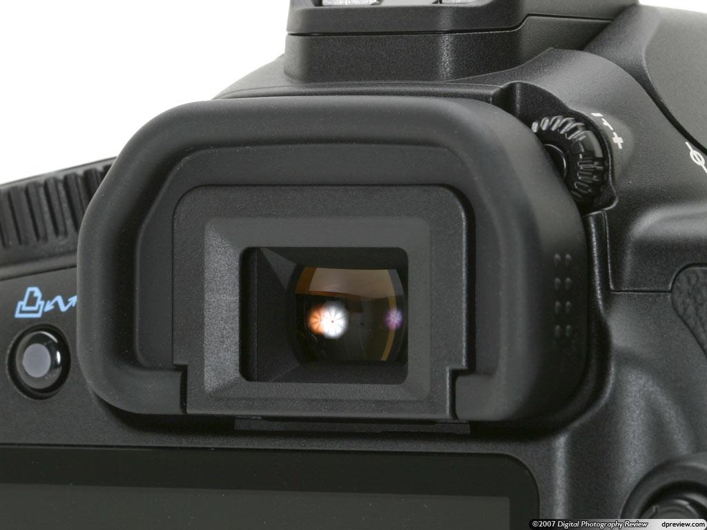 Fungsi ViewFinder Kamera